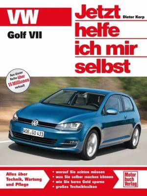 VW Golf VII, Dieter Korp