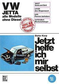 VW Jetta bis Jan. '84 ohne Diesel, Dieter Korp