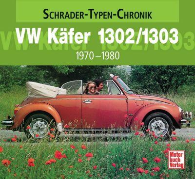 VW Käfer 1302/1303, Alexander Fr. Storz