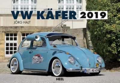 VW Käfer 2019, Jörg Hajt