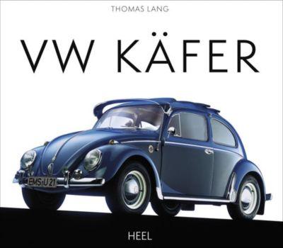 VW Käfer - Thomas Lang pdf epub