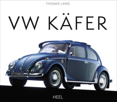 VW Käfer, Thomas Lang
