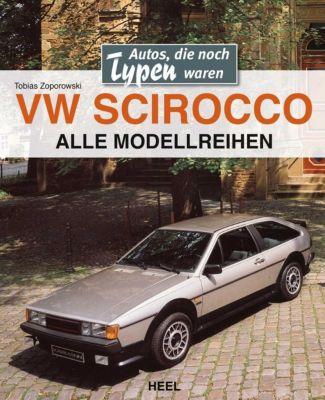 VW Scirocco - Tobias Zoporowski |