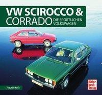 VW Scirocco & Corrado, Joachim Kuch