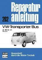 VW Transporter/Bus 1968-1975