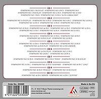 W.A. Mozart - 46 Symphonies, 10 CDs - Produktdetailbild 1