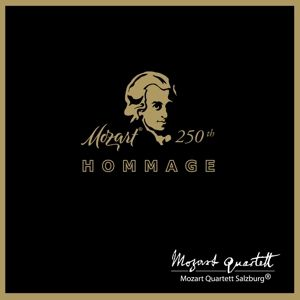 W.A.Mozart-Hommage 250th, Mozart Quartett Salzburg