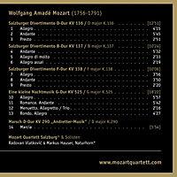 W.A.Mozart-Hommage 250th - Produktdetailbild 1