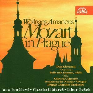 W.a.mozart In Prag, L. Pesek, Z. Lukas, Prso