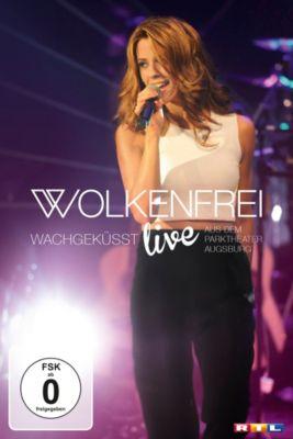 Wachgeküsst (Live aus dem Parktheater Augsburg), Wolkenfrei