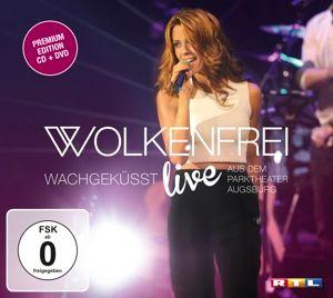 Wachgeküsst (Live aus dem Parktheater Augsburg) (CD+DVD), Wolkenfrei