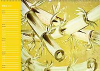 Wachsmaltechnik- Fantasien (Wandkalender 2019 DIN A2 quer) - Produktdetailbild 3