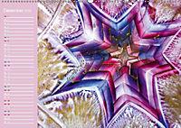 Wachsmaltechnik- Fantasien (Wandkalender 2019 DIN A2 quer) - Produktdetailbild 12