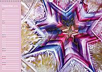 Wachsmaltechnik- Fantasien (Wandkalender 2019 DIN A3 quer) - Produktdetailbild 12