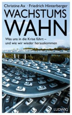 Wachstumswahn, Christine Ax, Friedrich Hinterberger