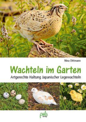 Wachteln im Garten - Nina Dittmann |