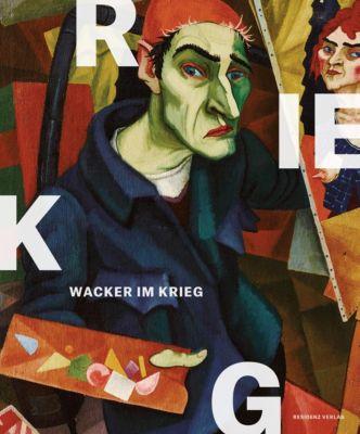 Wacker im Krieg