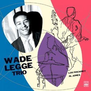 Wade Legge Trio, Wade Legge