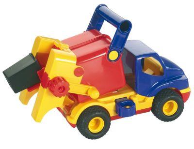 WADER ConsTruck Müllwagen