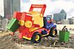 WADER ConsTruck Müllwagen - Produktdetailbild 1