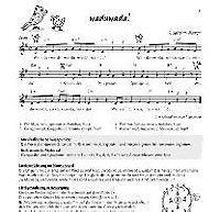 Waduwada 36 pfiffige Lieder in Mundart und Hochdeutsch - Produktdetailbild 2