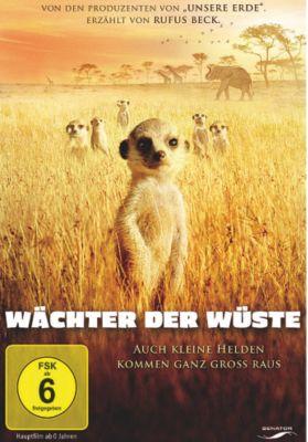 Wächter der Wüste, Wächter der Wüste