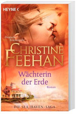 Wächterin der Erde, Christine Feehan