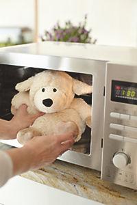 "Wärmestofftier ""Warmies"" Schaf Lavendi - Produktdetailbild 1"
