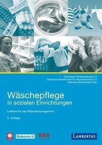 Wäschepflege in sozialen Einrichtungen -  pdf epub