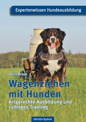 Wagenziehen mit Hunden - Doris Braun pdf epub