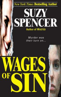 Wages of Sin, Suzy Spencer