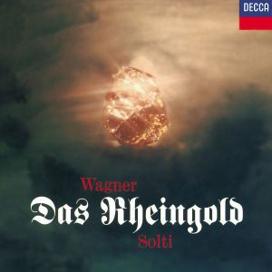 Wagner: Das Rheingold, London, Flagstad, Solti, Wp