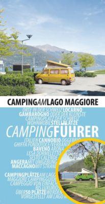 Wagner, L: Campingführer Lago Maggiore, Leonard Wagner, Robert Hüther