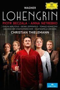 Wagner: Lohengrin, Richard Wagner