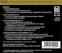 Wagner/Orchestermusik 1 - Produktdetailbild 1