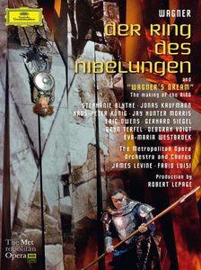 Wagner, Richard - Der Ring des Nibelungen, Richard Wagner