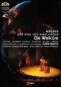 Wagner, Richard - Die Walküre, Richard Wagner