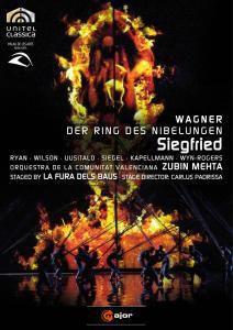 Wagner, Richard - Siegfried, Richard Wagner