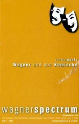 wagnerspectrum: H.1/2007 Wagnerspectrum