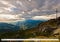Wagrain Kleinarl im schönen Salzburger Land (Wandkalender 2019 DIN A2 quer) - Produktdetailbild 10