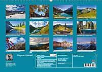 Wagrain Kleinarl im schönen Salzburger Land (Wandkalender 2019 DIN A2 quer) - Produktdetailbild 13
