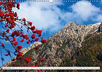 Wagrain Kleinarl im schönen Salzburger Land (Wandkalender 2019 DIN A3 quer) - Produktdetailbild 9