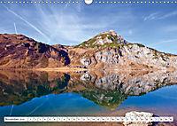 Wagrain Kleinarl im schönen Salzburger Land (Wandkalender 2019 DIN A3 quer) - Produktdetailbild 11