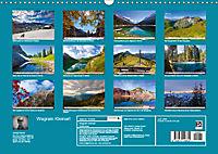 Wagrain Kleinarl im schönen Salzburger Land (Wandkalender 2019 DIN A3 quer) - Produktdetailbild 13