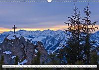 Wagrain Kleinarl im schönen Salzburger Land (Wandkalender 2019 DIN A3 quer) - Produktdetailbild 12