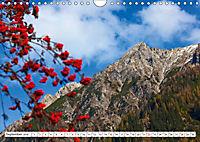 Wagrain Kleinarl im schönen Salzburger Land (Wandkalender 2019 DIN A4 quer) - Produktdetailbild 9
