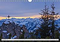 Wagrain Kleinarl im schönen Salzburger Land (Wandkalender 2019 DIN A4 quer) - Produktdetailbild 12