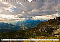 Wagrain Kleinarl im schönen Salzburger Land (Wandkalender 2019 DIN A4 quer) - Produktdetailbild 10