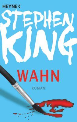 Wahn - Stephen King |