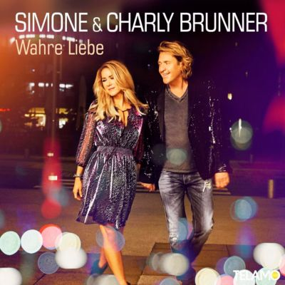 Wahre Liebe, Charly Simone & Brunner